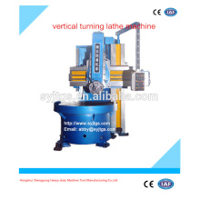 Manual vertical turning lathe machine price for hot sale in stock offered by China vertical turning lathe machine manufacture