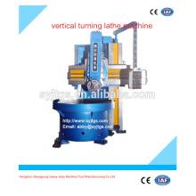 Prix de la machine au tour tournant vertical utilisé pour la vente en stock offert par la fabrication de la machine à tourner verticale en Chine