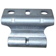 ОЕМ металла CNC подвергая механической обработке Штемпелюя части (025)