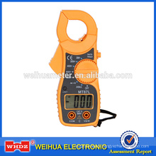 AC DC clamp meter MT87L with Back light Continuity Buzzer