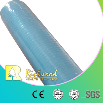 Umidade-Prova PE de 3mm, EPE, EVA, almofada de Borracha Azul Underlayment