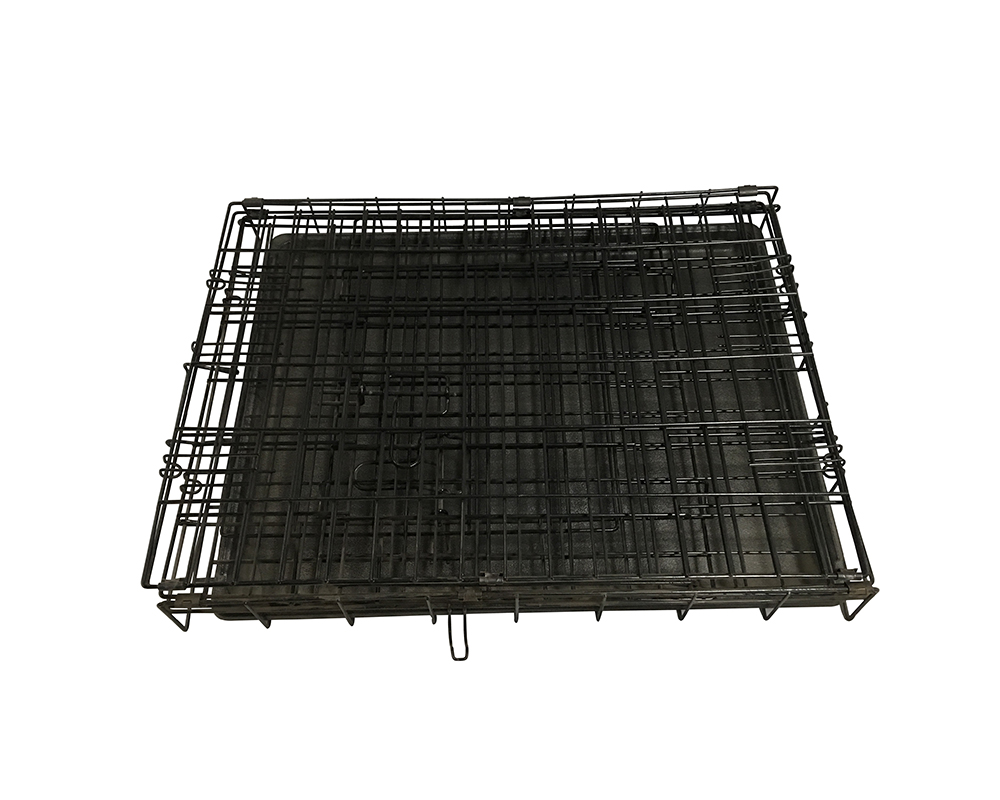 Portable Wire Welded Dog Cage