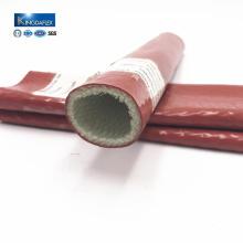 пожарный рукав для кабеля и шланга в стальной или стеклянной фабрики и т. д.