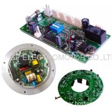 0-10v Control 230v 380vac Intelligent Ec Fan Brushless Dc Motor Controller Driver