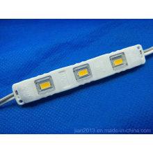 IP67 weißes 12V 5730 3PCS 67 * 16mm LED-Modul