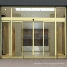 отель раздвижные стеклянные двери раздвижные автоматические двери европейский дизайн автоматическая раздвижная дверь дверь оператора ДСЛ-200 л
