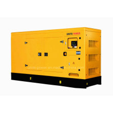 Yanmar 30kVA Soundproof Diesel Power Generating Set (UYN30)