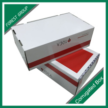 Praktische Qualität Customized Großhandel Karton Fancy Box