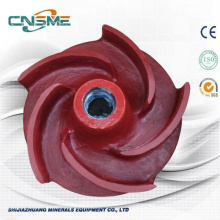 Sump Pump Open Impeller