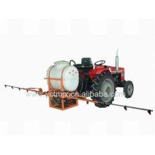 Pulverizadores de pressão de pressão hidráulica agrícola para venda quente