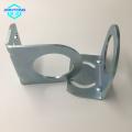 custom zinc plated sheet metal bending stamped parts