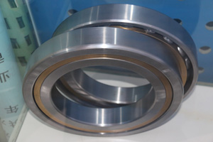 Angular Contact Ball Bearing QJF1956X3M
