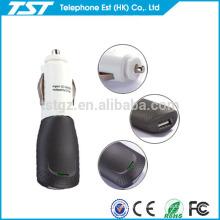 Carregador portátil universal do carro do mini USB da venda directa da fábrica da alta qualidade