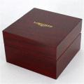 Luxury Men Wrist Watch Wooden Box With Pillow