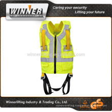 100% Polyester hunting safety belt full body harness