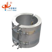 Aluminum Band Screw Barrel Heater for plastic extruder