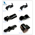 Black Coating Metal Joints Connector H Series