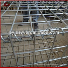 alibaba supplier welded mesh gabion,gabion Mattress design for gabion wall construction