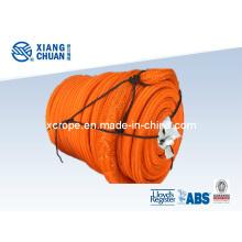 UHMWPE Corde / Hmwpe Rope / UHMWPE Core Veste de tressage en polyester
