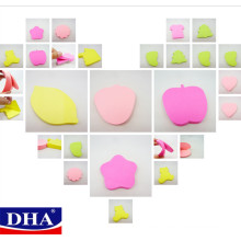 Various Shapes Die-Cut 76mm*76mm Sticky Note