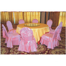 Banquet Table with Cover
