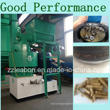 1t/H Ring Die Wood Pellet Machinery with Good Performance Spare Parts