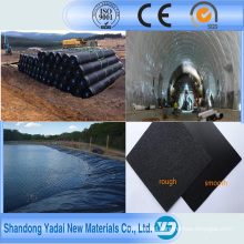 Fish Farm Pond Liner HDPE Geomembrane for Pond