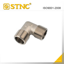 Pneumatic Fittings /Transitional Fittings (Dyad elbow male connector))