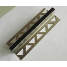 Stainless Steel Control Joint for Marble Floor Tiles