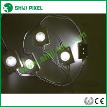 1.5W outdoor single color led display module led module 12v 2835 led module