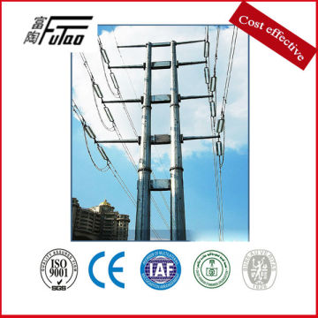 Electric Power Transmission poles