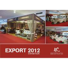 Vietnam-Export-Messe 2012 Hauptmöbel-Fabrik