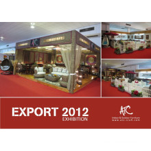 Vietnam Export Trade Fair 2012 Home Furniture Factory