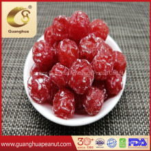 Factory Price Export Quality Dried Black Plums with Sugar