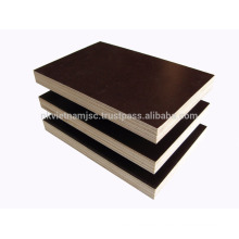 NK Film Faced Plywood 8x4' size
