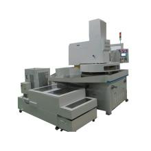 Máquina de moagem de precisão de superfície de núcleo de válvula de cerâmica