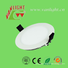 Round 18W LED Panel Light with CE&RoHS