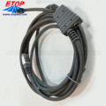 High Quality Customized USB 2.0 Molded Cable Assembly
