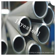 Incoloy Alloy A286 Tubo de níquel Tubo de acero S66286 DIN / En 1.4980