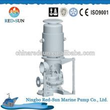 Prix de la pompe à vide à jet d'eau marine