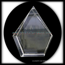neue hochwertige leeren Kristall-Eisberg