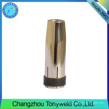 Binzel welding torch MB 36KD gas nozzle mig welding spare parts