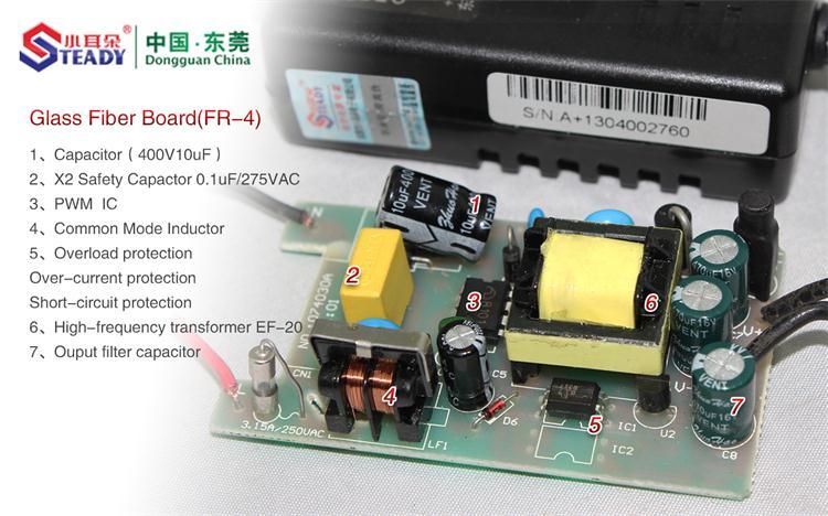 12v dc power supply
