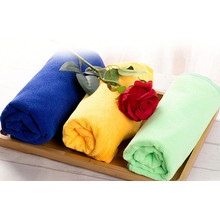 General Large Microfiber Cleaning Towels