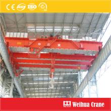 Double Girder Overhead Crane 100t