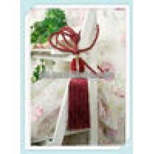 Corda / cabo decorativos para a cortina, borla para a cortina, decoração Home