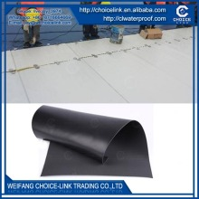 for underground polyester reinforced TPO waterproof membrane