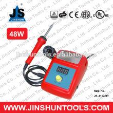 Verkauft Eisenstation 48W, JS1104HT