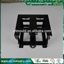 High quality low price mould maker battery container cover mold factory