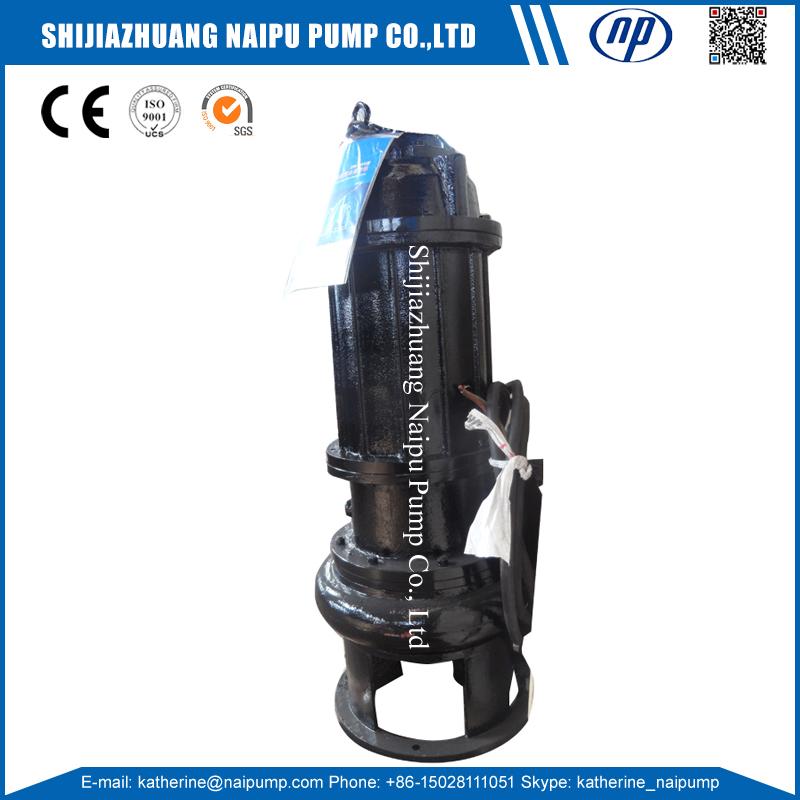 Naipu pump